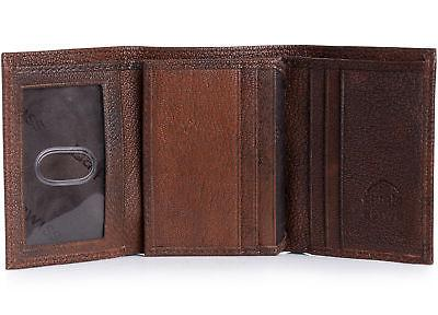 Alpine Mens Wallet Extra Card Windows