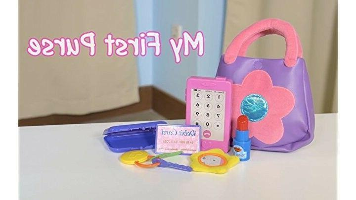 Fun Educational Cellphone Keys Safe Play Toddlers Gift