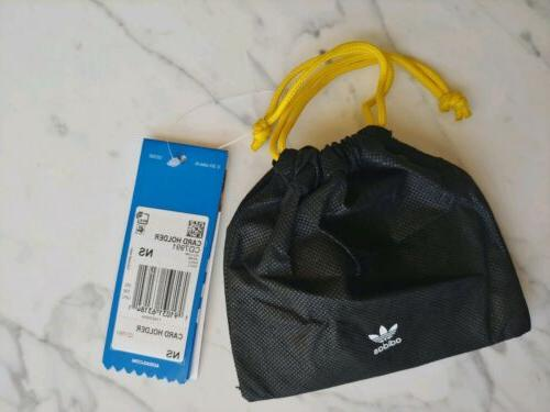 NEW Adidas Originals Card yellow out