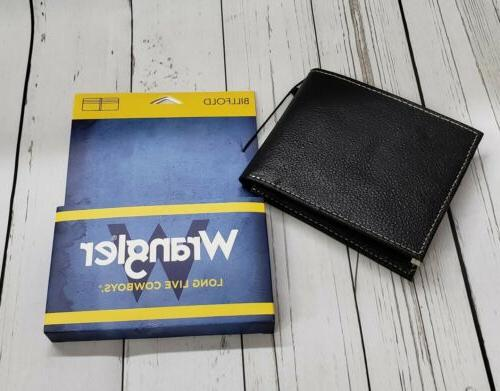 New Men's Wallet Cross 4111w