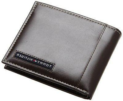 new men s leather credit card wallet