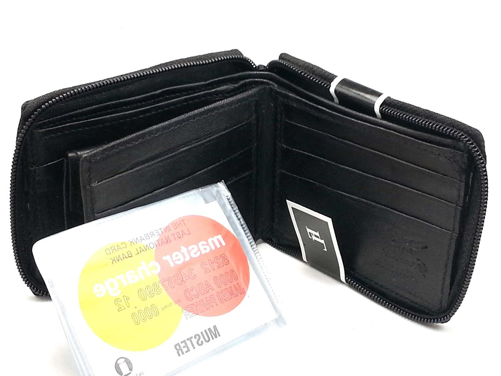Zip Secure Wallet Black Coin Key
