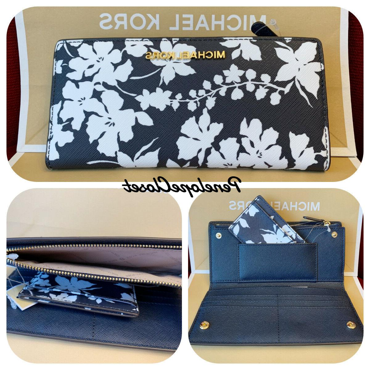 NWT JET SET TRAVEL CASE WALLET