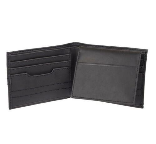NWT Passcase Wallet - Black - In