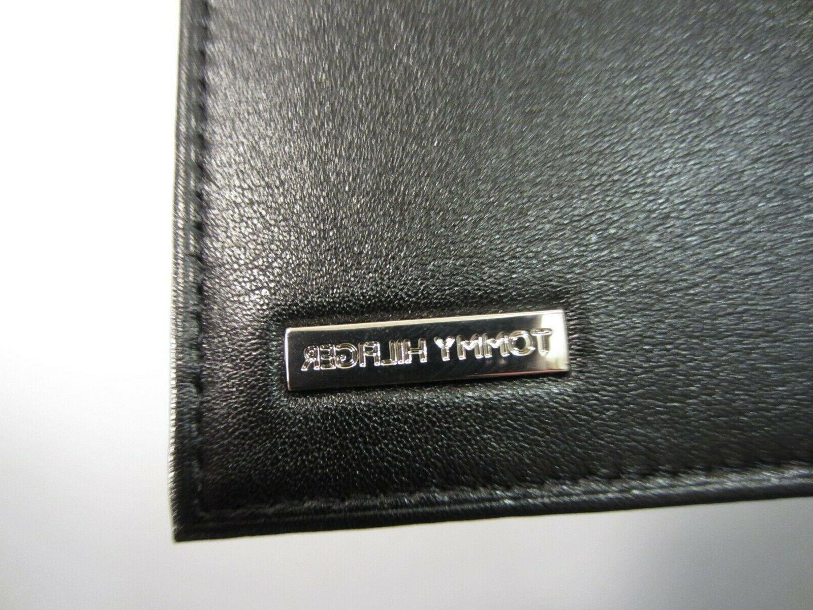 Tommy and Valet Wallet