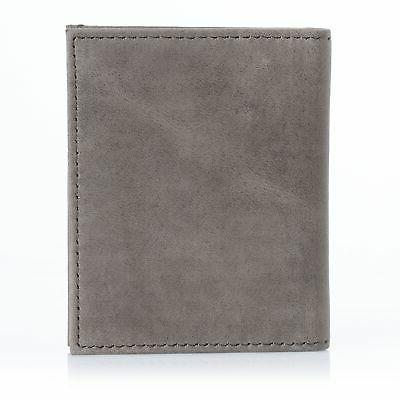Alpine Slim Card Leather