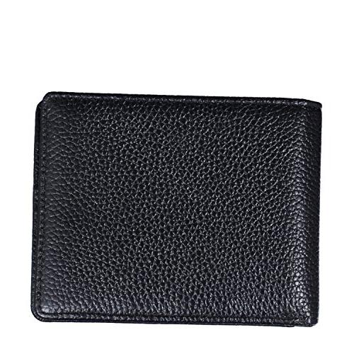 & Stylish Wallets for - Extra Travel Stylish Gift, Genuine Leather,