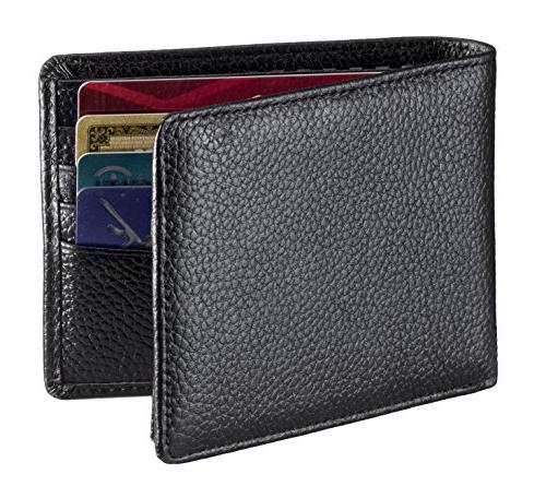 rfid blocking wallet secure and stylish genuine