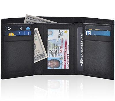 leather wallets for travel wallet slim wallet