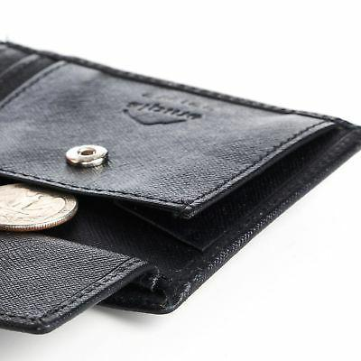Alpine Wallet Capacity Divided Bill 5 Styles