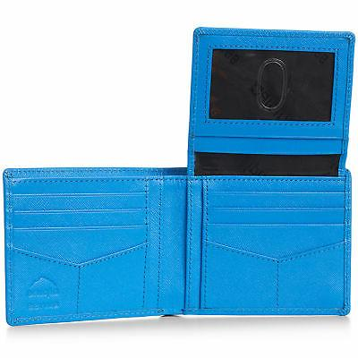Alpine Swiss Wallet Capacity Bill Styles