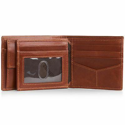 Alpine Mens Wallet Capacity Bill Section Top Styles