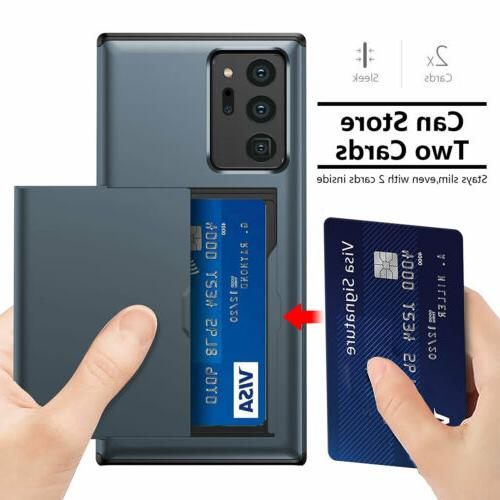 For Samsung Galaxy Note 8 10 Wallet Cover
