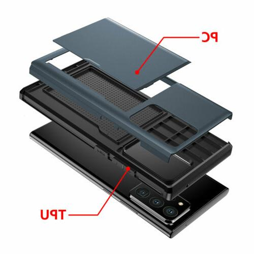 For Samsung 8 9 Plus 20 Ultra Phone Wallet