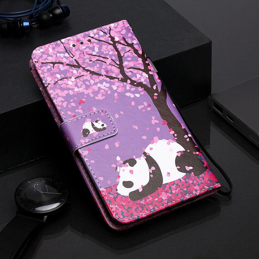 For Samsung S10 Pattern Phone Case Cover