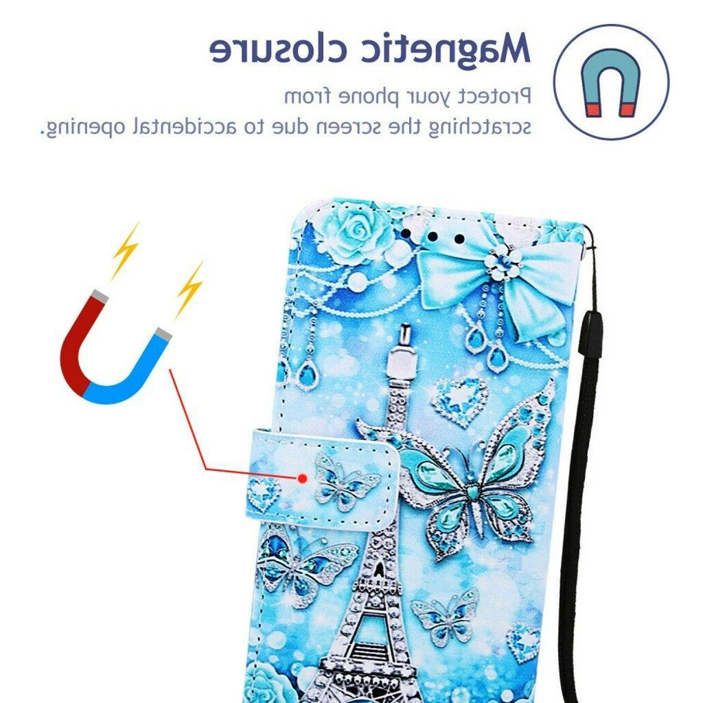 For Galaxy S10 Pattern Phone