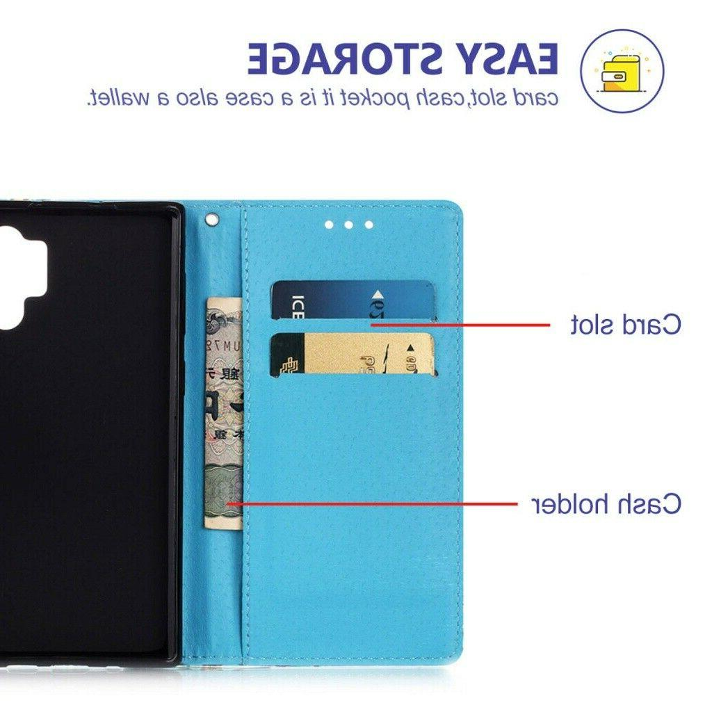 S10 10 Pro Pattern Phone Cover
