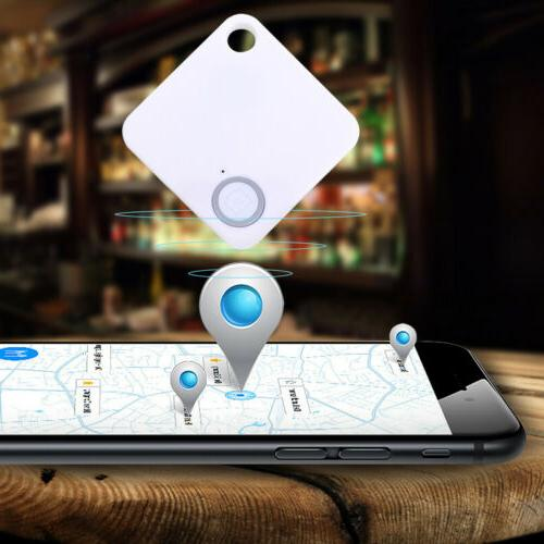 4 Tracker Cell Phone Bluetooth Lost Finder