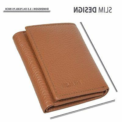 Trifold for Men - Protected Wal...