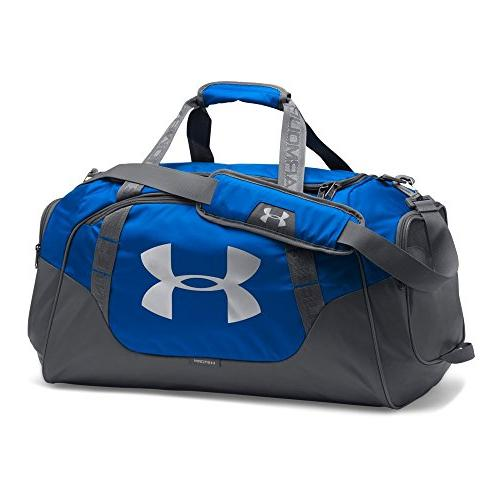 undeniable 3 0 duffle bag