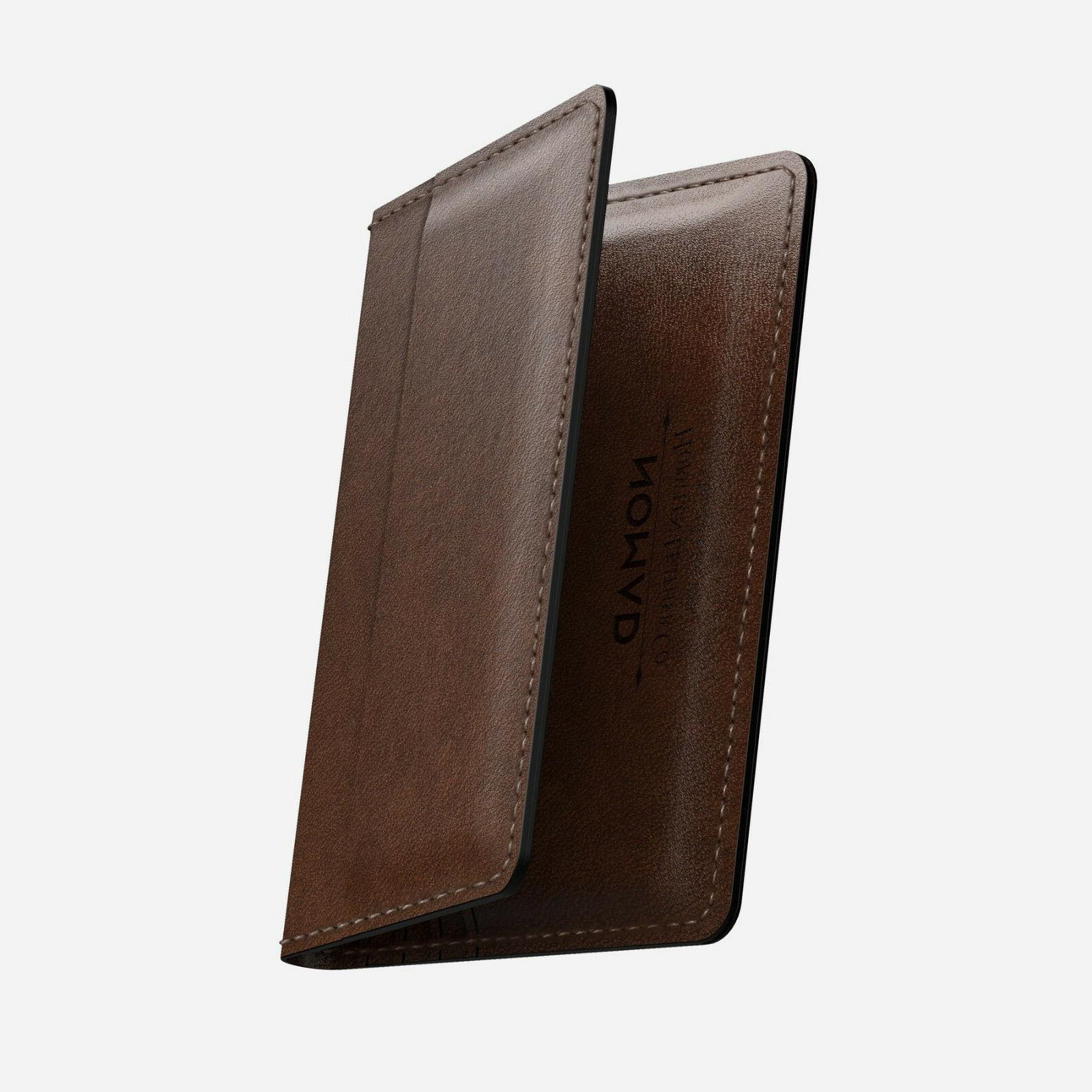 wallet bifold tile slim with location tracking