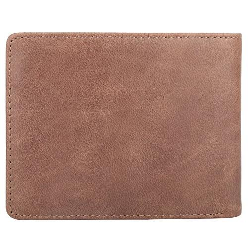 Wallet RFID Blocking Wallet 2 Window