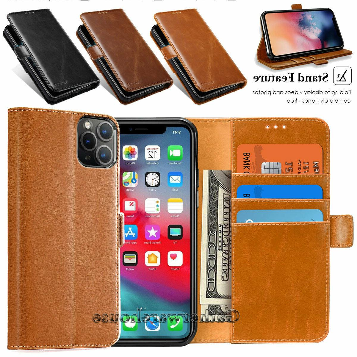 wallet phone case for iphone 11 pro