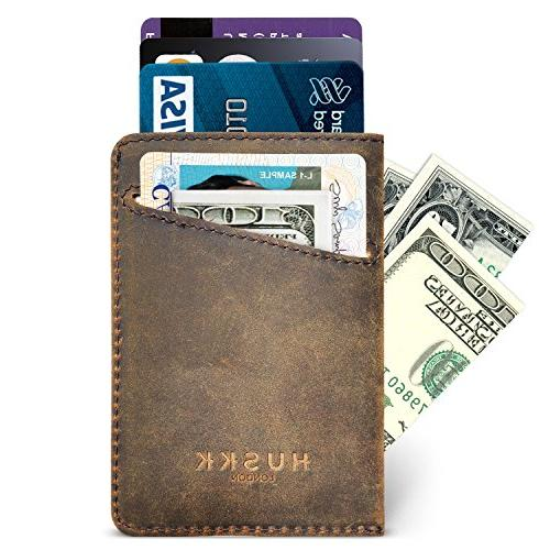 wallets for men leather mens wallets front
