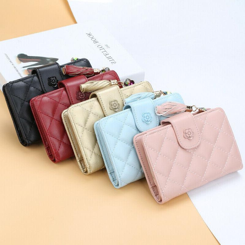 Women Small Bifold Coin US