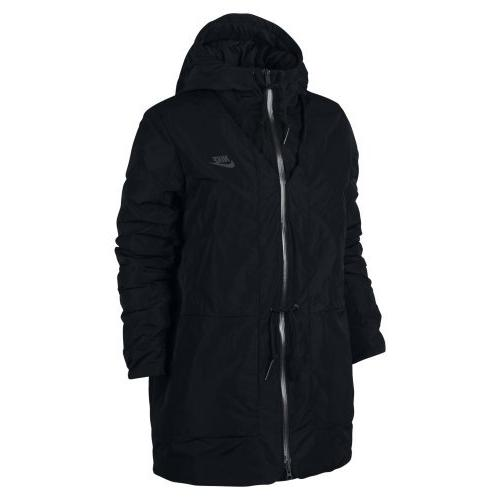 women s nsw down fill parka jacket