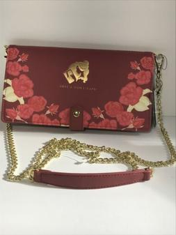 Loungefly Disney Beauty And The Beast Belle Roses Crossbody