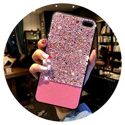 Luxury Bling Case for iPhone 8 Plus 6s for iPhone X XS Max X