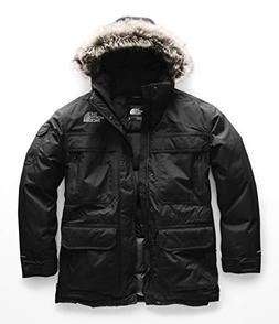 The North Face Men's McMurdo Parka III - TNF Black - L