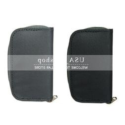 New Memory Card 22-Slots Storage Wallet Carrying Case Holder