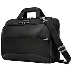 Targus Mobile ViP Checkpoint-Friendly Laptop Bag with SafePo
