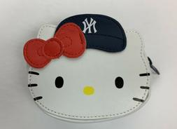 New! Sanrio Officially Licensed MLB  New York Yankees, Hello