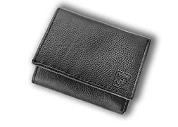 NEW WALLETS FOR MEN - RFID Blocking PREMIUM Leather Trifold