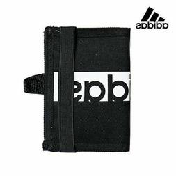 Adidas No.S99979 / Linear Performance Wallet Portable Bi-Fol
