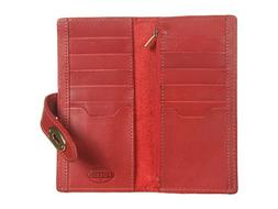 Nwtfossil Brand Austin Phone Sleeve with Credit Card Holder