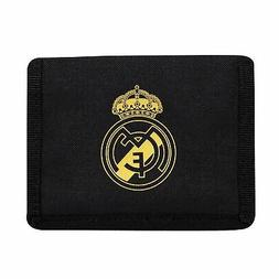 adidas Official Unisex Real Madrid CF Football Wallet