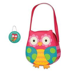 owl purse coin holder