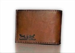 Levi's Men's Rfid Blocking Passcase Wallet