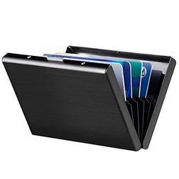 RFID Credit Card Holder Protector Stainless Steel Credit Car