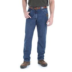 Wrangler Men's Riggs Workwear Cool Vantage Five Pocket Jean,