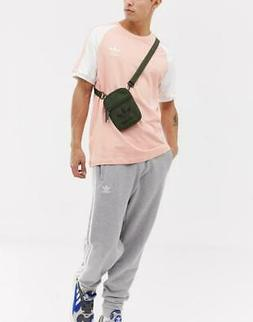 Shoulder Bag Adidas Originals Dv2407 Festvlb Trefoi Ngtcar M