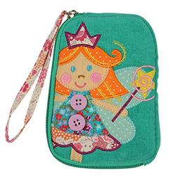 Stephen Joseph Signature WRISTLET FAIRY Plush