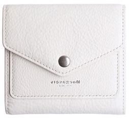 Small Leather Wallet for Women, RFID Blocking Women's Credit