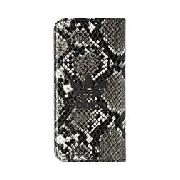 adidas Snake Skin Booklet Wallet Case for Apple iPhone 6 - R