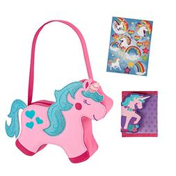 Stephen Joseph Girls Unicorn Purse and Wallet