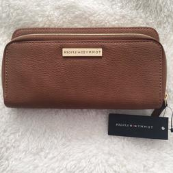Tommy Hilfiger Wallet for Women - Only Brown one left